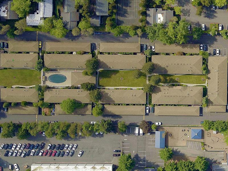 Certainteed Landmark Weathered Wood Bellevue Wa 2015
