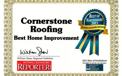 Best of Northshore 2015: Best Home Improvement, Bothell/Kenmore Reporter