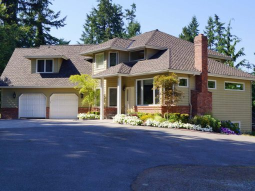 CertainTeed Presidential TL Autumn Blend – Woodinville, WA 2012