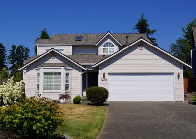 CertainTeed Landmark Premium Max Def Weathered Wood – Woodinville, WA 2012
