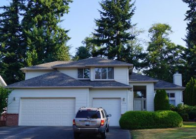 Owens Corning Woodcrest Sycamore – Mill Creek, WA 2014