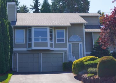 CertainTeed Landmark PRO Max Def Georgetown Gray – Woodinville, WA 2014