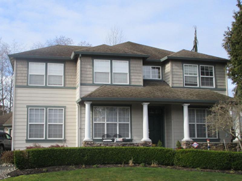 Certainteed Landmark Heather Blend Bothell Wa 2017 Cornerstone Roofing Inc