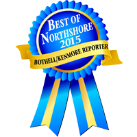 Bothell Kenmore Reporter Best of Northshore 2015