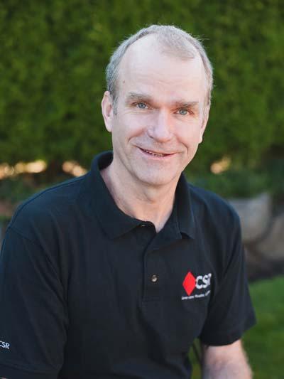 CSR Dave Lundeen