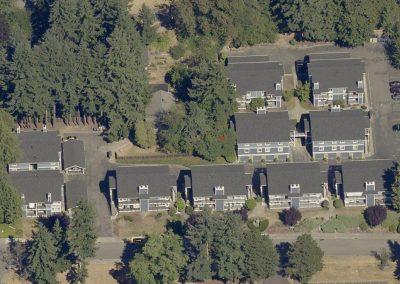 CertainTeed Landmark PRO Max Def Moire Black – Bellevue, WA 2017