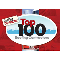 Top 100 Roofing Contractors Roofing Contractor Magazine