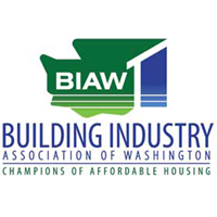 BIAW Building Industry Association of Washington