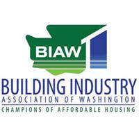 BIAW Building Industry Association of Washington