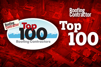 Roofing Contractor Magazine Top 100 Roofing Contractors