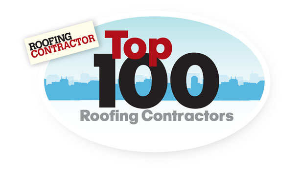 Roofing Contractor Magazine announces Cornerstone Roofing as a Top 150 Contractor