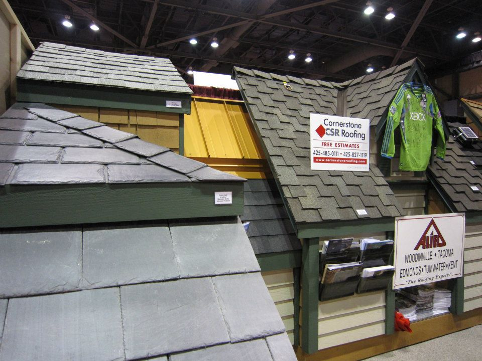 Seattle Home Show 2012