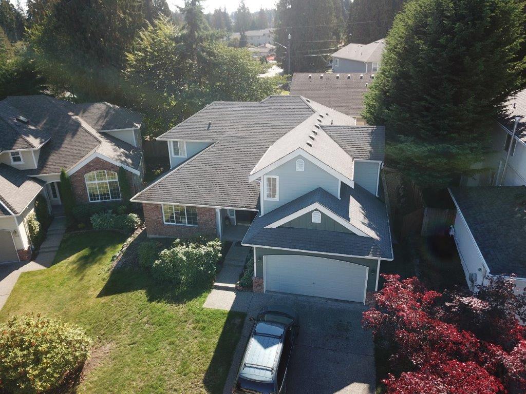 Certainteed Landmark Cinder Black Lynnwood Wa 2018 Cornerstone Roofing Inc