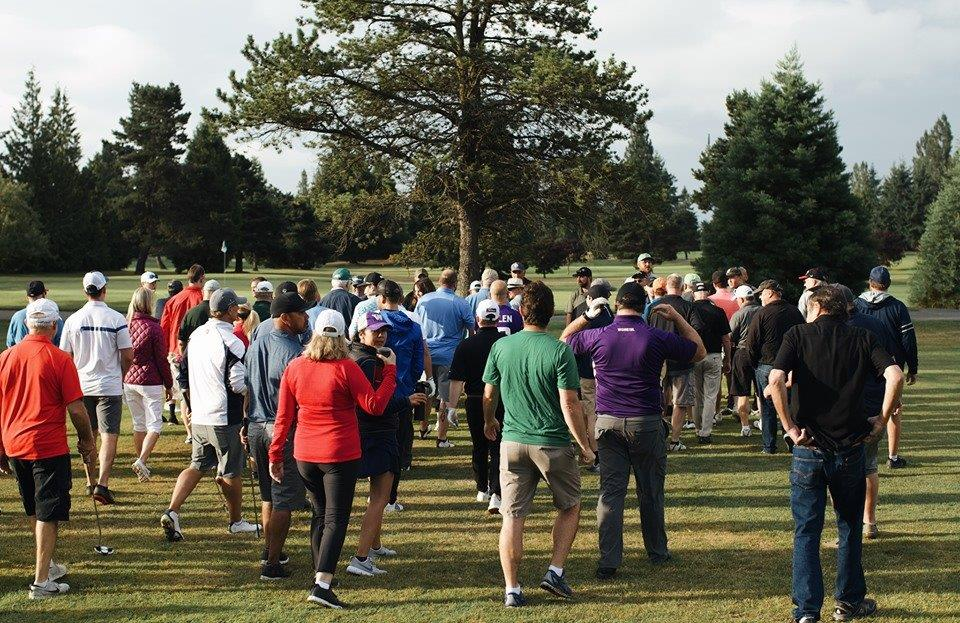 Cornerstone Roofing sponsors Homes of Hope in the New Life Church first annual golf tournament, which provides housing for low-income families in Mexico